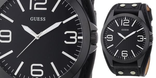Chollo reloj de pulsera Guess W0181G2 a precio loco 726b9ede5d1b