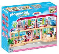 Gran Hotel de Playmobil