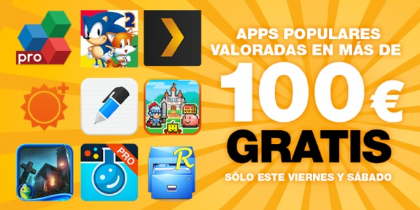 Apps Gratis para Android en Amazon