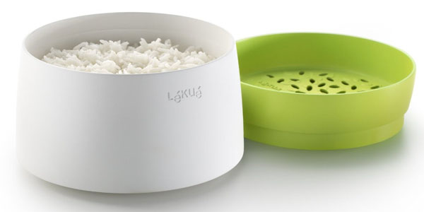 Lékué recipiente barato para arroz