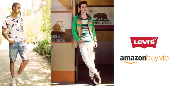 Rebajas Levis Amazon Buyvip