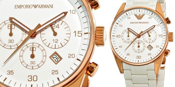 Reloj Emporio Armani barato