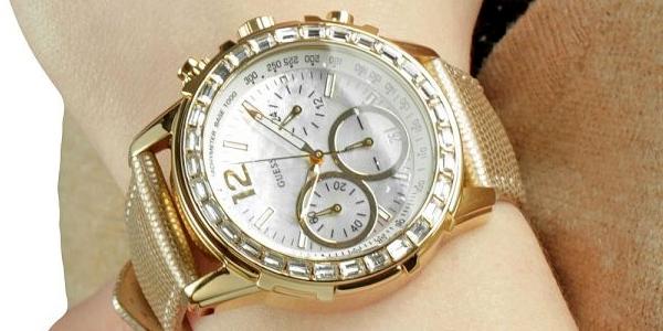 Relojes marca guess para mujer