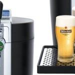 Tirador cerveza Krups