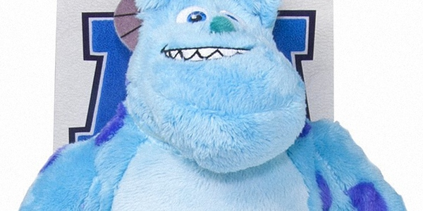 Oferta peluche Sully Monstruos University