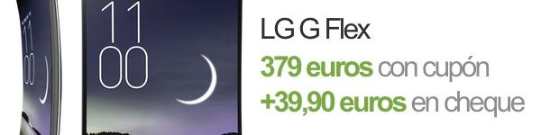 LG Flex G