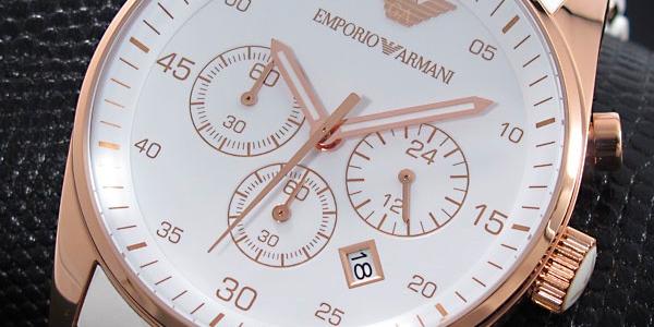 Reloj de pulsera barato marca