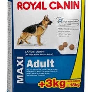 Oferta Royal Canin Maxi Adult