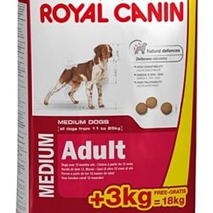 Oferta Royal Canin Medium Adult