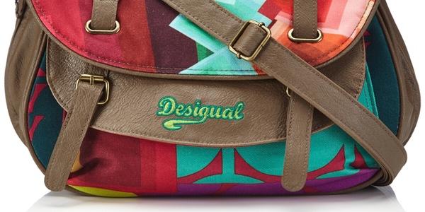 Oferta bolso Desigual