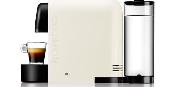Nespresso Krups Pure Cream