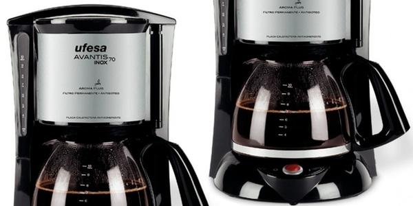 Cafetera Ufesa Avantis 70 barata
