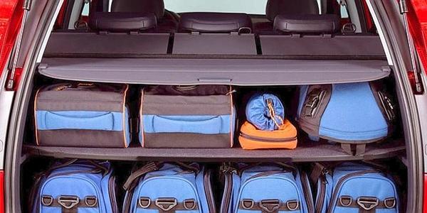 Distribuir carga en el coche