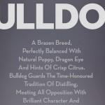 Ginebra Bulldog barata