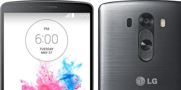 LG G3 blanco libre barato