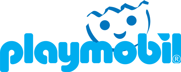 Logotipo de playmobil (Wikipedia)