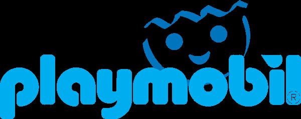 Logotipo de playmobil (Wikipedia)