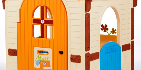 Juguetes de oferta juguetes ofertas casitas jardin for Casitas infantiles jardin baratas