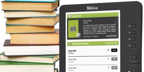 eBook Reader barato