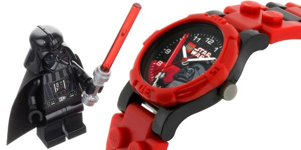 Oferta reloj LEGO para niño