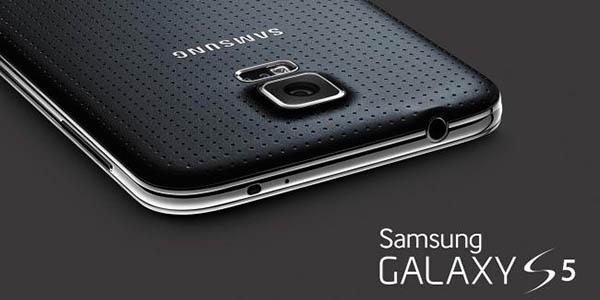 Oferta Samsung Galaxy S5 libre
