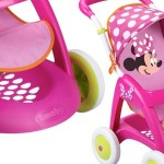 Silla muñecas Disney Minnie