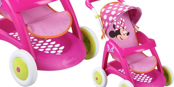Silla muñecas Disney Minnie