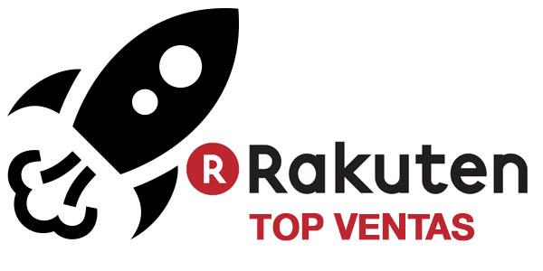 Top ventas Rakuten
