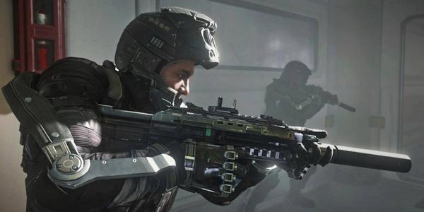 Call of Duty Advanced Warfare barato