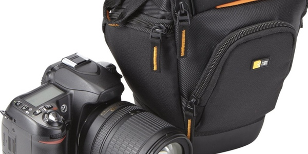 Bolsa cámara SLR barata