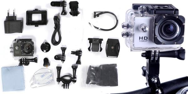Qumox SJ4000 oferta
