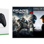 Mando inalámbrico Xbox One con 3 juegos gratis en Amazon
