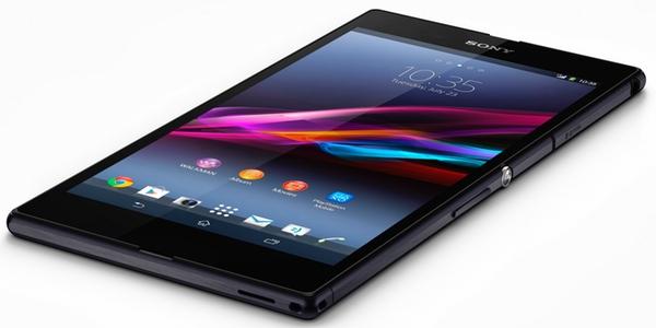 Oferta Sony Xperia Z Ultra