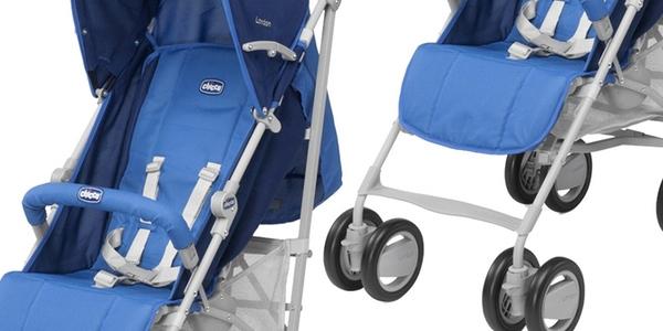 Oferta silla paseo chicco london up al mejor precio - Silla paseo amazon ...