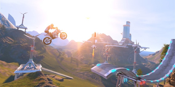 Descargar Trials Fusion gratis