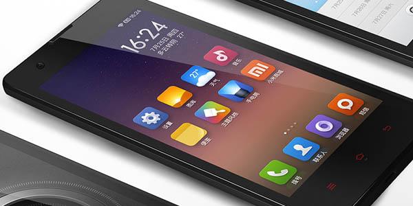 Xiaomi Red Rice 1S top ventas en Amazon