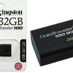 Memoria Kingston USB barata