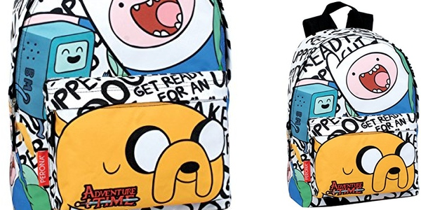 mochila Adventure Time barata