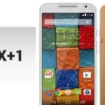 Motorola Moto X+1 al mejor precio
