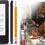 Nuevo Kindle al mejor precio