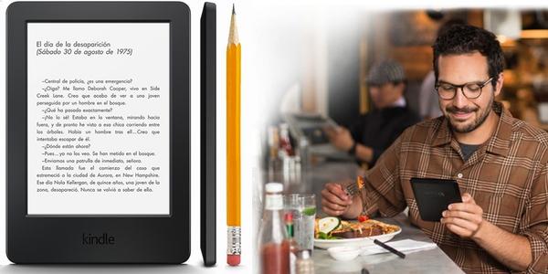 Nuevo Kindle 2014