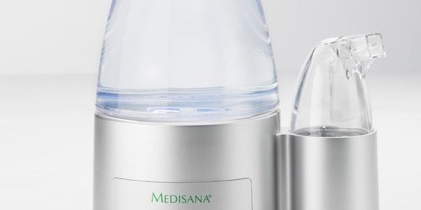 oferta humidificador Medisana Medibreeze