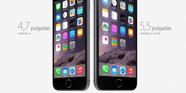Modelos iPhone 6