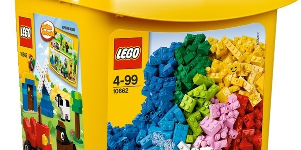 LEGO Bricks & More oferta