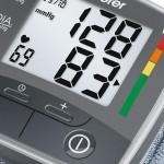 Oferta tensiómetro Beurer BC32