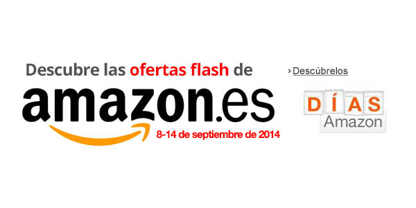Ofertas Amazon.es