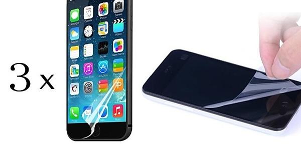 protector pantalla iPhone 6 barato