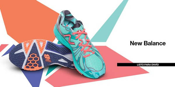 Rebajas New Balance baratas en Amazon