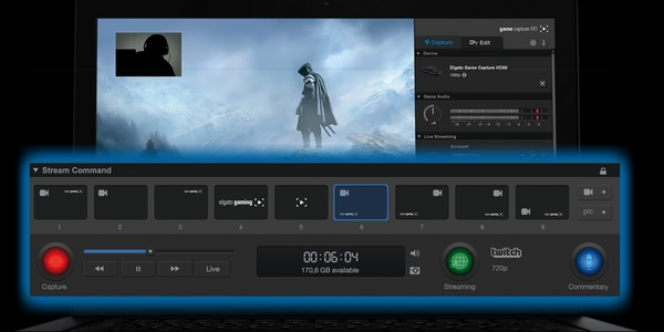 Software Elgato Game Capture