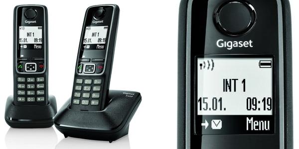 telefono inalambrico amazon baratos